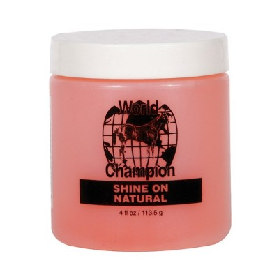 Champion Shine Naturel