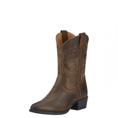 Botte Ariat Heritage enfant