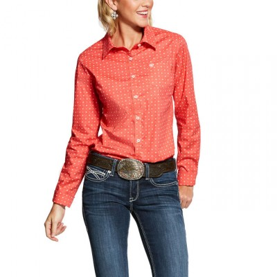 Blouse Ariat Corail Kirby