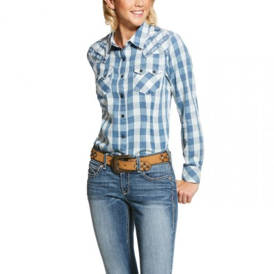 Blouse Ariat Proud