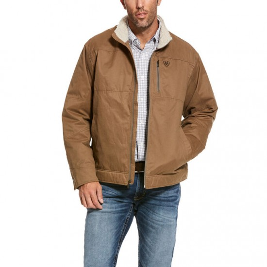 Manteau Ariat Grizzly