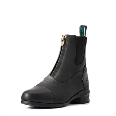 Botte Ariat Heritage Insulated femme