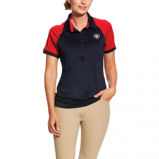 T-shirt Ariat team femme