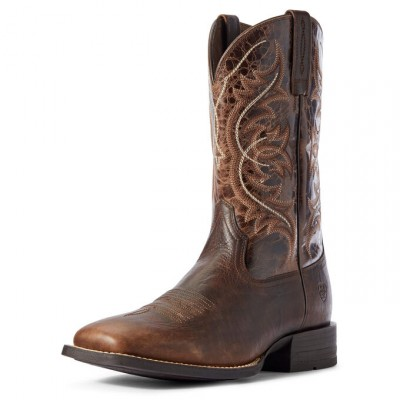 Botte Ariat Holder homme