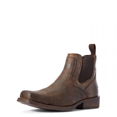 Botte Ariat Midtown Rambler homme