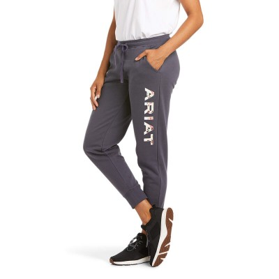 Pantalon jogging Ariat périscope femme