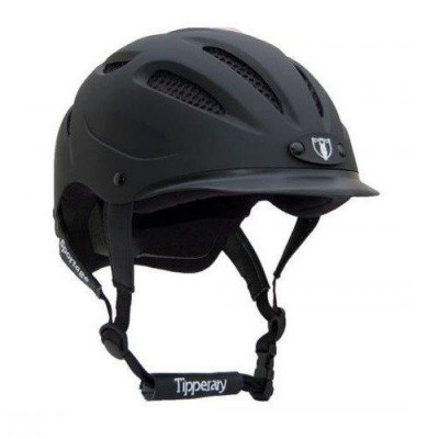 Bombe Tipperary Sportage Noir