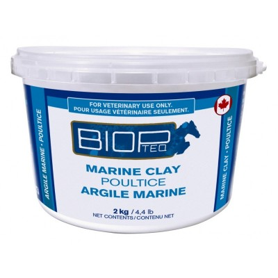 Biopteq Argile marine 2 Kg