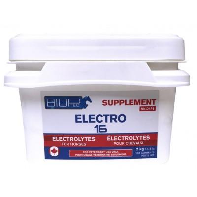 Electro 16 BIOPTEQ 2 kg
