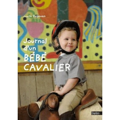 Journal d'un bébé cavalier