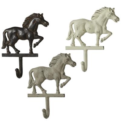Crochet en fer cheval
