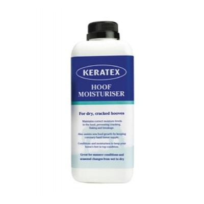 Keratex Hoof Moisturiser 500 ml