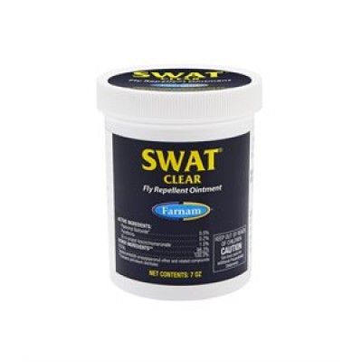 Swat Onguent clair 170 g