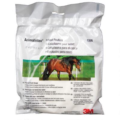 Animalintex poultice 3M