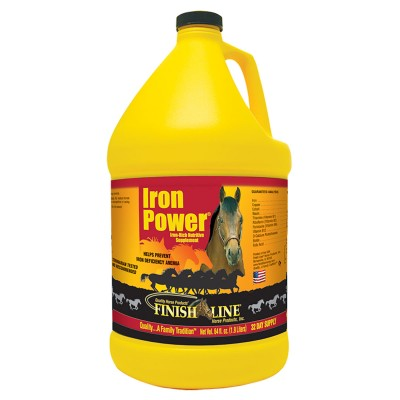 Iron Power Finish Line 3.78 L