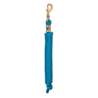 Laisse Weaver 10' hurricane blue