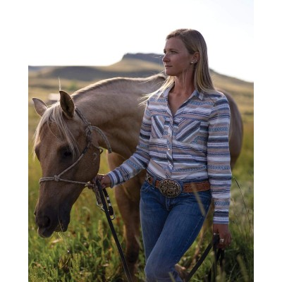 Blouse Outback Brianna femme