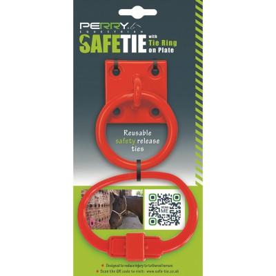 Anneaux de sécurité Safetie