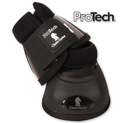 Cloche ProTech noir