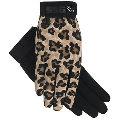 Gant SSG 8600 toute température léopard