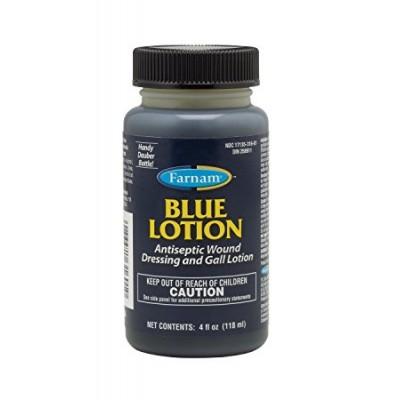 Blue Lotion Liquide Farnam 118 ml