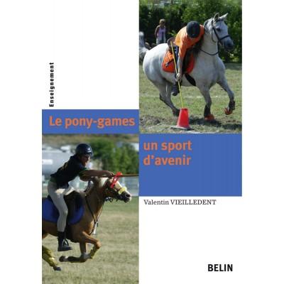 Le pony-games un sport d'avenir