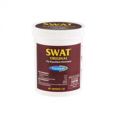 Swat Onguent Rose 170 g
