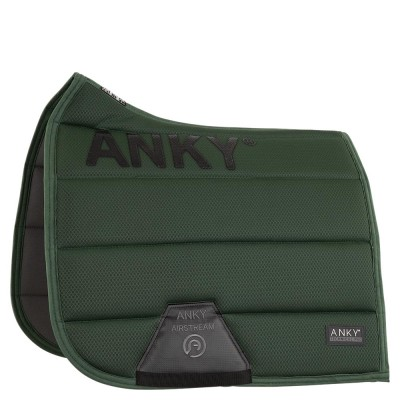 Tapis Anky dressage vert Air Stream