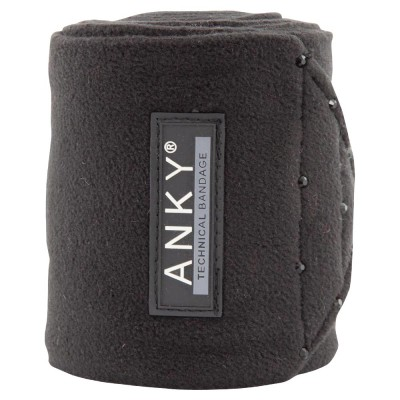 Polo Anky noir
