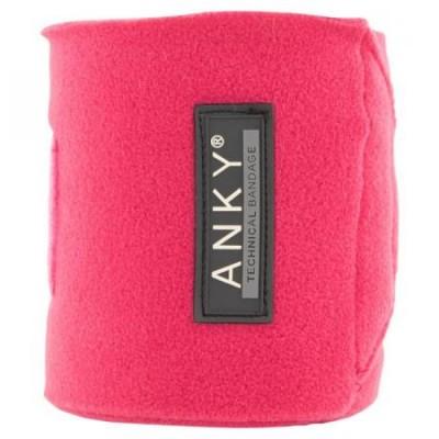 Polo Anky framboise