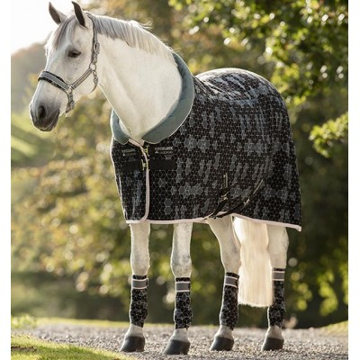 Cooler Horseware hexagone