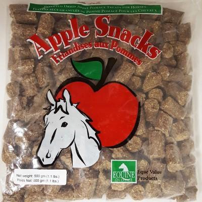 Friandises aux pommes  500 g