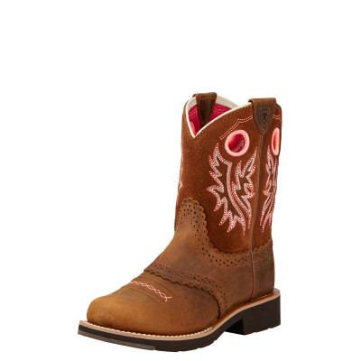 Botte Ariat enfant