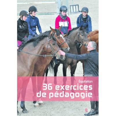 36 exercices de pédagogie