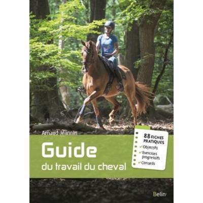 Guide du travail du cheval