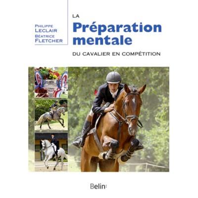 La préparation mentale du cavalier en compétition