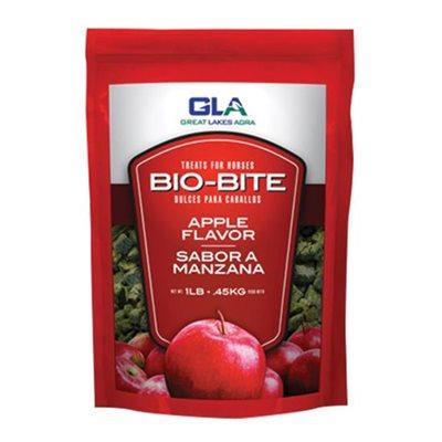Friandise Bio-Bite pommes 1LB