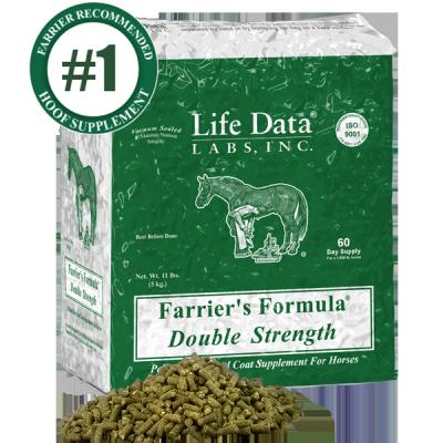 Farrier's Formula Double Strenght 5 kg