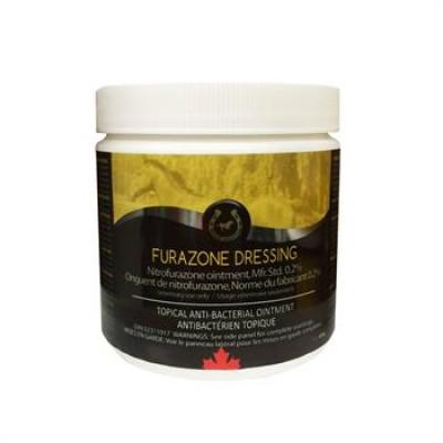 Furazone dressing 454 g