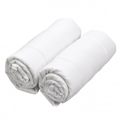 Bandage Pillow Silverline