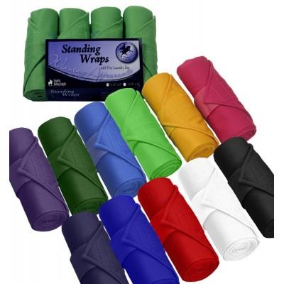 Bandage de transport et repos Equi-Essentials