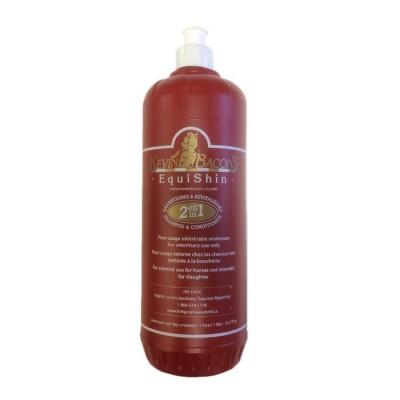 EquiShin shampooing et revitalisant 1 L