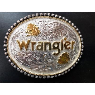 Boucle de ceinture Wrangler