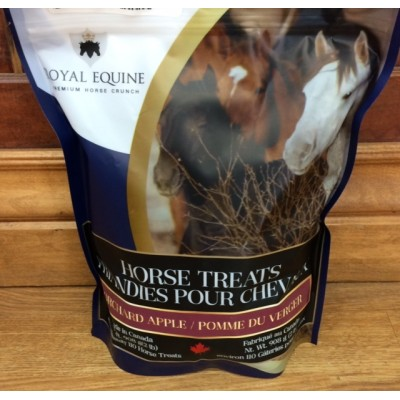 Friandise pomme Royal Equine 2 lbs