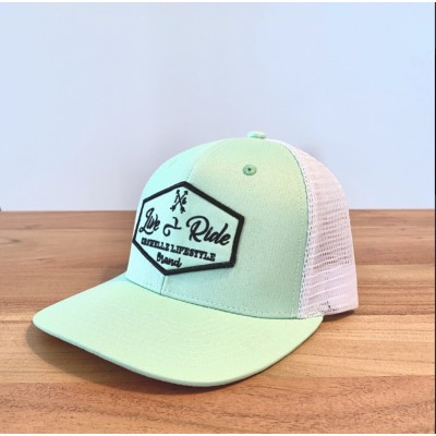 Casquette Crowellz Mint