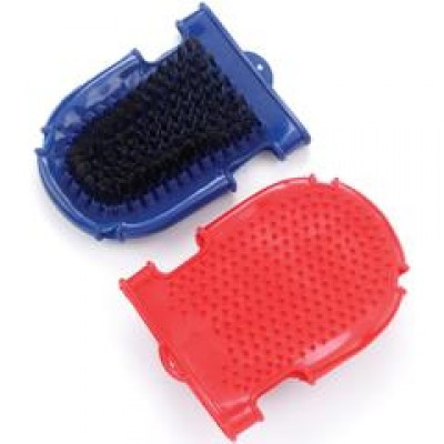 brosse lavage double