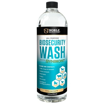 Biosecurity wash 32 oz