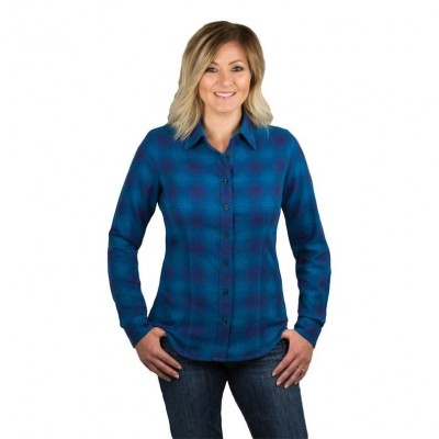 Blouse Noble downtown flanelle