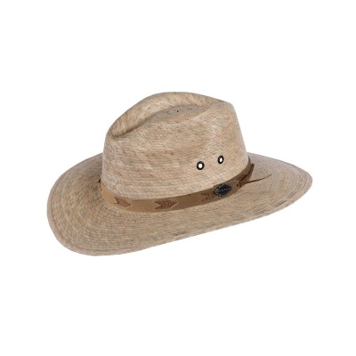Chapeau de paille Odessa