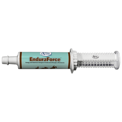 ENDURAFORCE Omega Alpha 60 CC